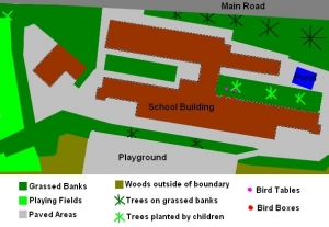 priory fields map