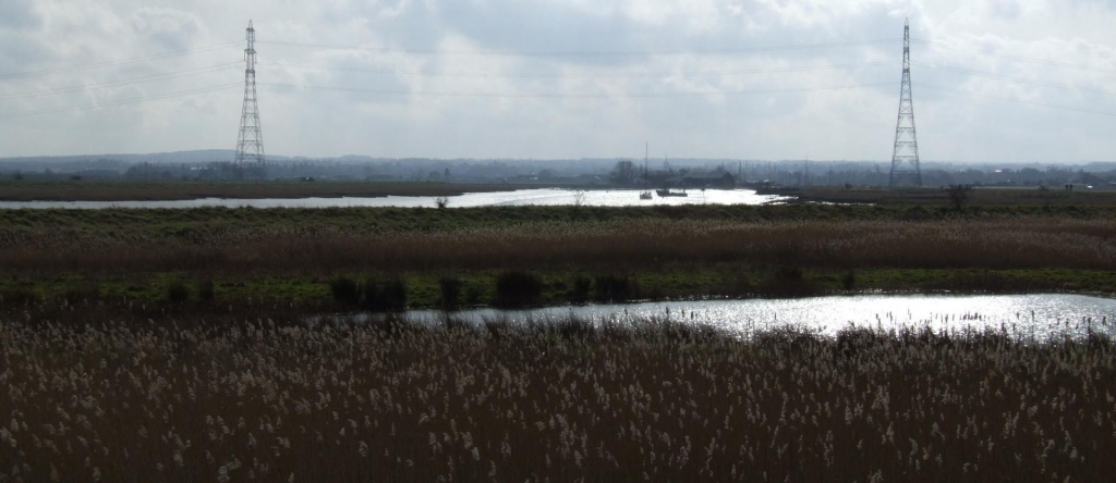 oare marshes 1