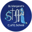 St Margarets C Of E Primary Pupils