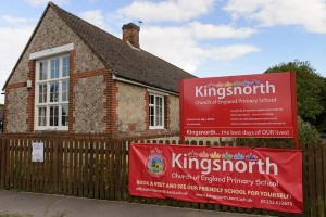 Kingsnorth Primary School 25.9.15 ©Richard Eaton 07778 395888